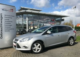 FORD Focus Turnier 1.0 EcoBoost Sync Edition 16