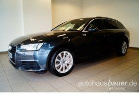 AUDI A4 Avant basis 2.0 TFSI quattro S-tronic -Panoramadach, Bang & Olufsen