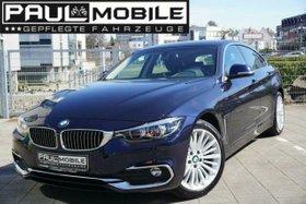 BMW 418 dA Gran Coupe  Luxury Line Navi LED Leder TP