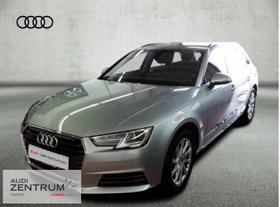 Audi A4 Avant 40 TDI quattro basis S tronic Euro 6,