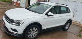 VW Tiguan 2.0 TDI SCR BlueMotion Technology Comfor