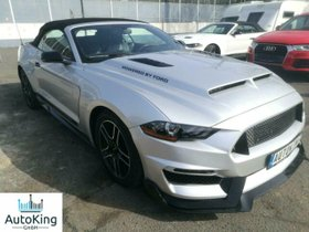 FORD Mustang Cabrio 2.3 Eco Boost  LED NAVI dig Tacho