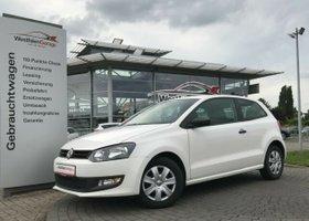 VW Polo 1.2 Trendline,Klimaanlage,Tagfahrlicht,ABS