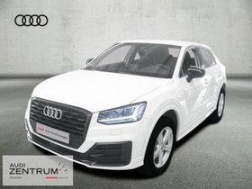 Audi Q2 30 TDI sport S line S tronic Euro 6, Navi,