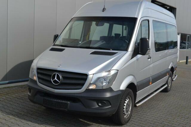 Used Mercedes Benz Sprinter 313 CDI