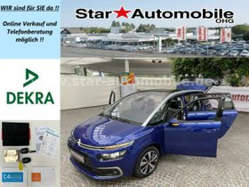 CITROEN C4 Grand Picasso/Spacetourer Shine 1,5-96 kW Blu