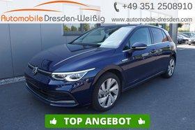 VW Golf 8 1.5 TSI Style-Navi-LED-ACC-Kamera-DAB+