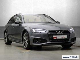 Audi A4 Avant 35 TDi S-line sport AHK HuD Virtual LED