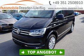 VW T6 Multivan 2.0 TDI DSG Highline-Navi Plus-ACC-