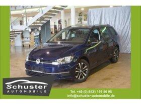 VW Golf Variant IQ.DRIVE 1.0TSI Navi ACC PDCv+h SHZ