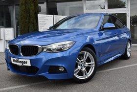 BMW 320dA.GT M Sport Ad-LED DrvAs.ACC HUD Parkas.18