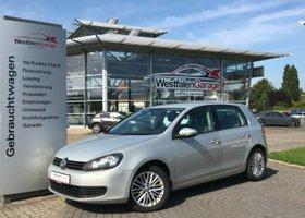 VW Golf 1.2 TSI Trendline,16