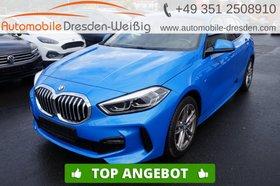 BMW 118 i M Sport-Live Cockpit Prof-HeadUp-DAB-