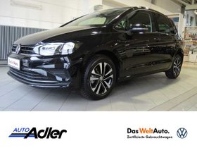 VW Golf Sportsvan IQ.DRIVE 1.0 TSI OPF, NAVI+REAR VIEW+PARKLENKASSISTENT+LANE ASSIST+BLIND SPOT+