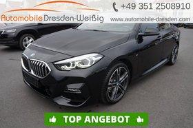 BMW 2er Gran Coupe 218 i M Sport-Cockpit Prof-Pano-