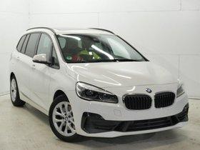 BMW 220i GT Ad-LED Sp-A.DrvAs+ACC Sportsitz.Navi AHK