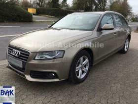 AUDI A4 Avant Attraction quattro /Autom/Xenon/Klima