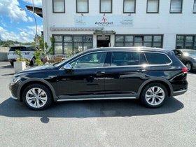 VW Passat Variant Alltrack BMT/Start-Stopp 4Motion