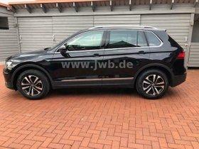 VW Tiguan United 4Motion DSG NP48t Kamera LED AHKsc