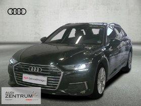 Audi A6 Avant 40 TDI quattro design S tronic Euro 6,