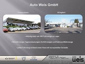 RENAULT CLIO TCE 90 BUSINESS EDITION ALLWETTER, SITZHEIZUNG