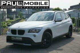 BMW X1 sDrive 18dA Bi-Xenon PDC SHZ Tempomat  AHK