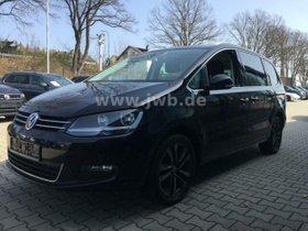 VW Sharan TDI United Np.52t€ 5J.Garantie 7Sitze Nav