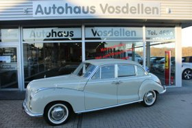 BMW 502 V8 2,6 Luxus Barockengel