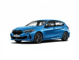 BMW 128ti Leasing 439,- mtl. ohne Anzahlung