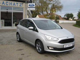 FORD C-Max Cool & Connect -kontaktlose Abwicklung-