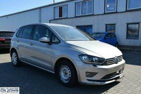 VW Golf Sportsvan VII Sound BMT/Start-Stopp, DSG