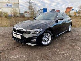 BMW 320dA M SPORT LivePro,Laser,GSD,Leas.o.Anz.388,-