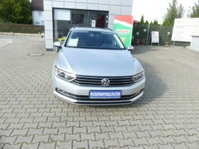 VW Passat Variant Comfortline NAVI ACC AHK Panorama