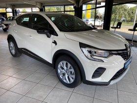 Renault Captur Experience 1,0 Ltr. - 74 kW TCE 74 kW ...