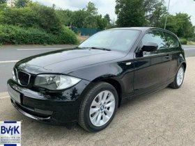 BMW 118i /Klima/Xenon/PDC/SHZ/FSE/Tempomat