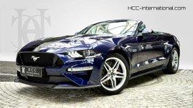 FORD Mustang GT V8 5.0 Cabrio 1.Hd+Garantie+ Deutsch!