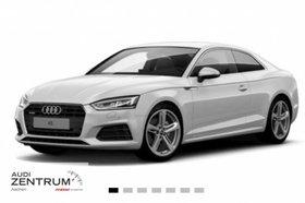 Audi A5 Coupé 2,0 TDI quattro Euro 6, MMI Navi plus,
