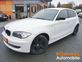 BMW 118i,Klima,Sitzheizung, 5türig,Scheckh.lückenlos