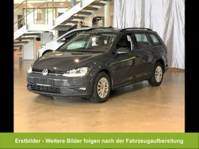 VW Golf Variant 1.6TDI-Navi AHK PDCv+h Abbiegelicht