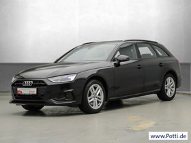 Audi A4 Avant 35 TDi advanced ACC PDC DAB