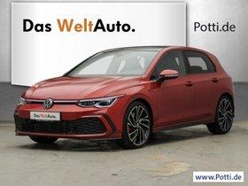 Volkswagen Golf 8 DSG 2,0 TSI OPF GTI UPE 49670,- Euro