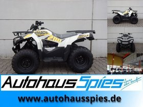 ACCESS MOTOR  SHADE 200 T3 AUF LAGER !!