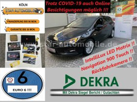 OPEL Astra K Sports Tourer INNOVATION 1,6CDTI-LED-EU6