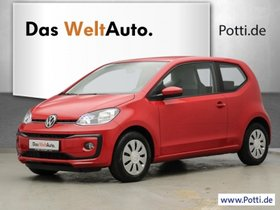 Volkswagen up! 1,0 move up! Telefon Winterpaket