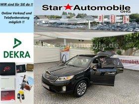 KIA Sorento 2.2 CRDI AWD-PLATINIUM EDITION-PDACH-AHK