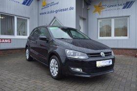 VW Polo 1.2 Team -Klima-PDC-Tempomat-Sitzhzg.- 1.2