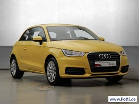 Audi A1 1,0 TFSi ultra Bluetooth Klima