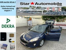 FORD Fiesta Cool & Connect  1,5- 63 kW TDCi KAT-EU 6