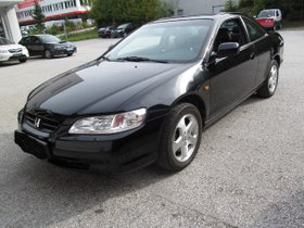 Honda Accord Coupe`3,0i V6 VTEC
