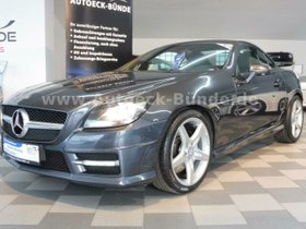 MERCEDES-BENZ SLK Roadster 250 CDI BlueEFFICIENCY AMG Styling